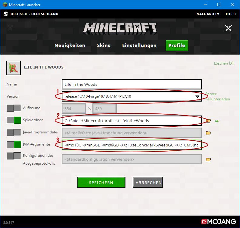 Minecraft After Humans Evolved - Minecraft mods deutsch spielen